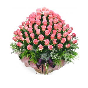 100 Roses (Delivery) img