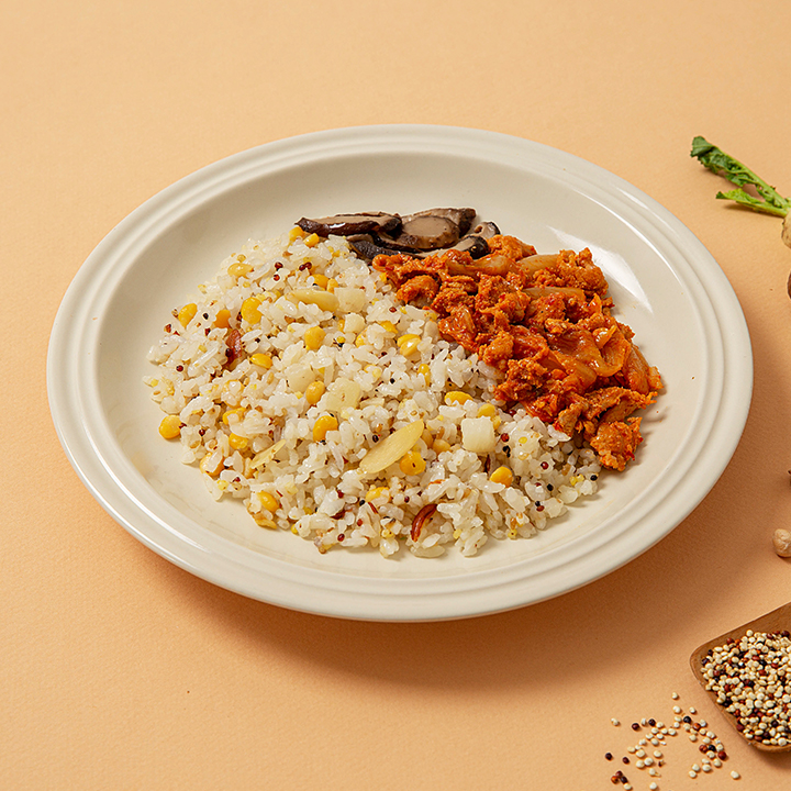 Diet Meal Kits (Delivery) img