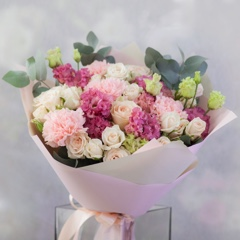 Flower Bouquets (Delivery) img