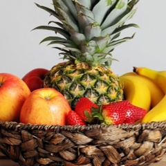 Fruit Baskets (Delivery) img